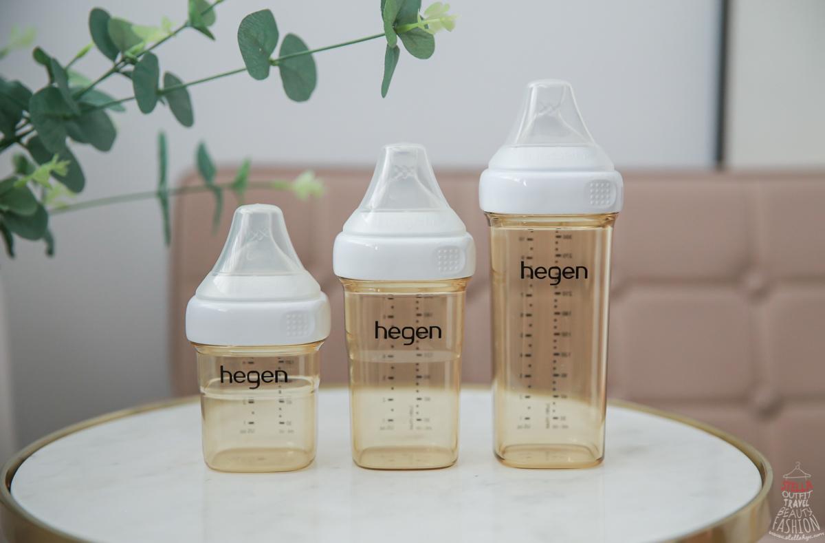 PPSU奶瓶, hegen奶瓶, 防脹氣奶瓶, 小金奶瓶, 奶瓶推薦
