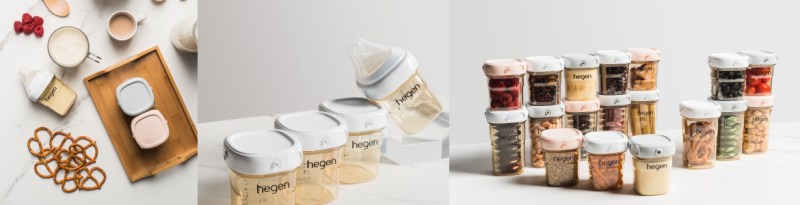 hegen奶瓶, 防脹氣奶瓶, 小金奶瓶, 奶瓶推薦