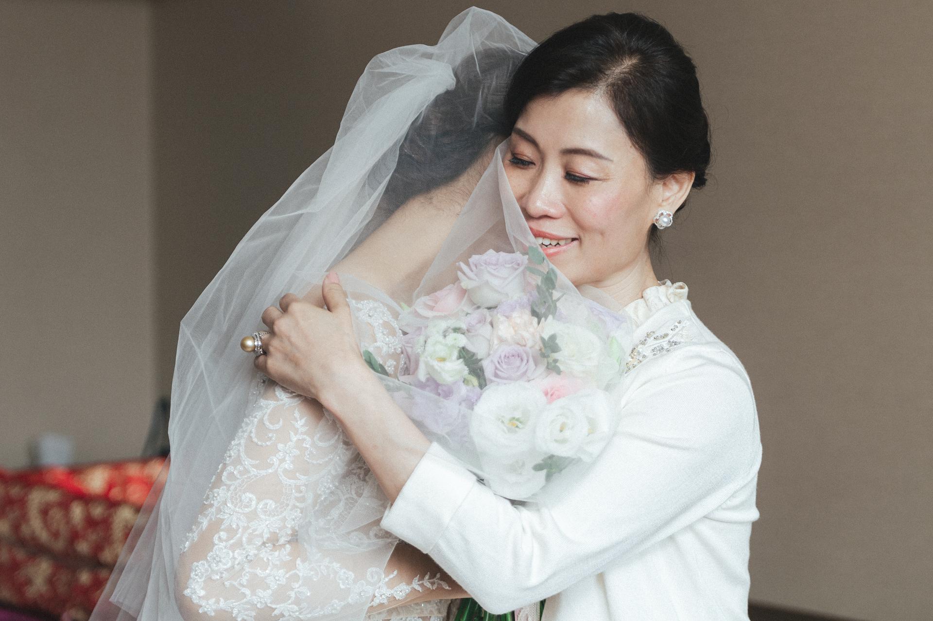 Hao & Hsuan / 八德彭園