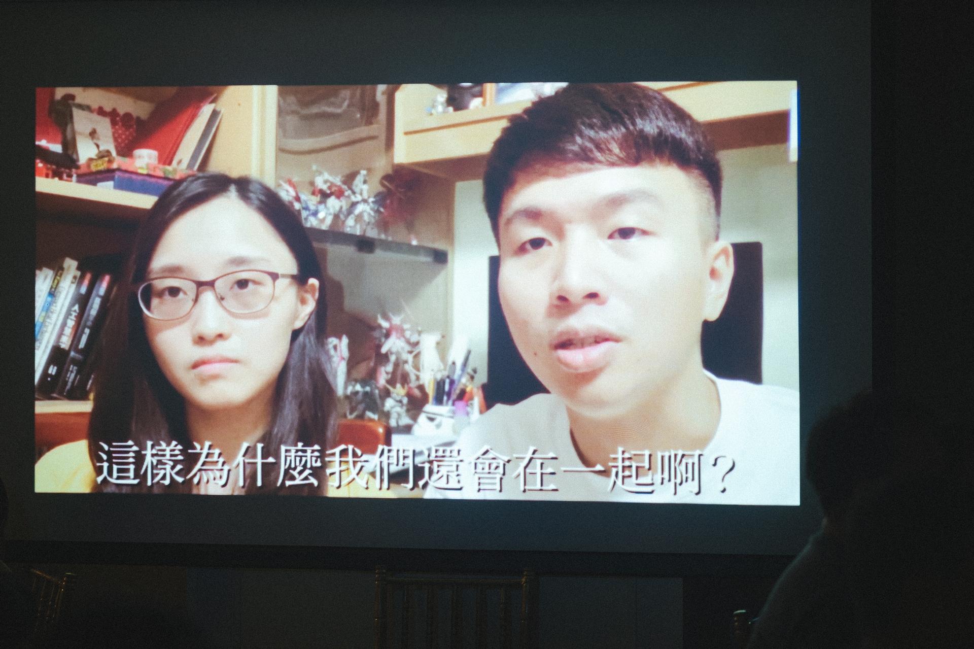 Carter & June / 彭園婚宴會館-新板館