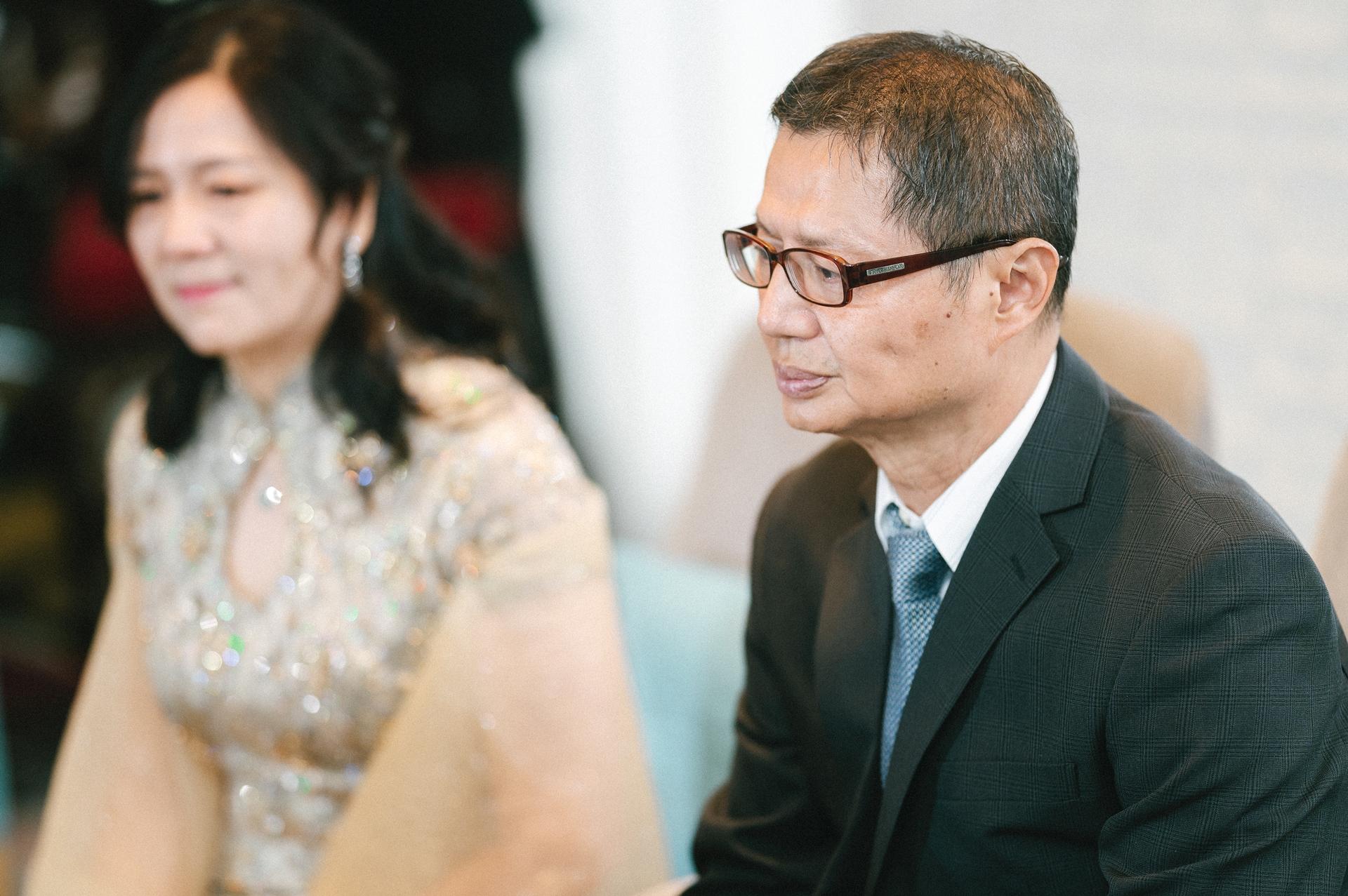 Pojiun & Chihyu / 台北國賓
