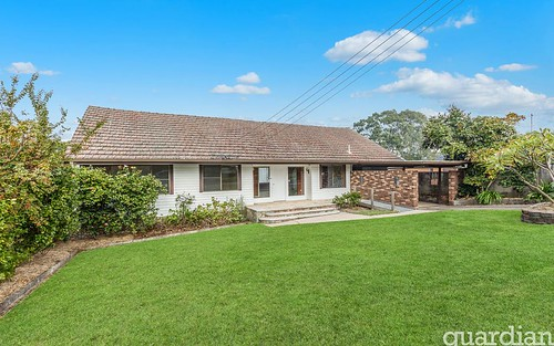 24 Cross St, Baulkham Hills NSW 2153