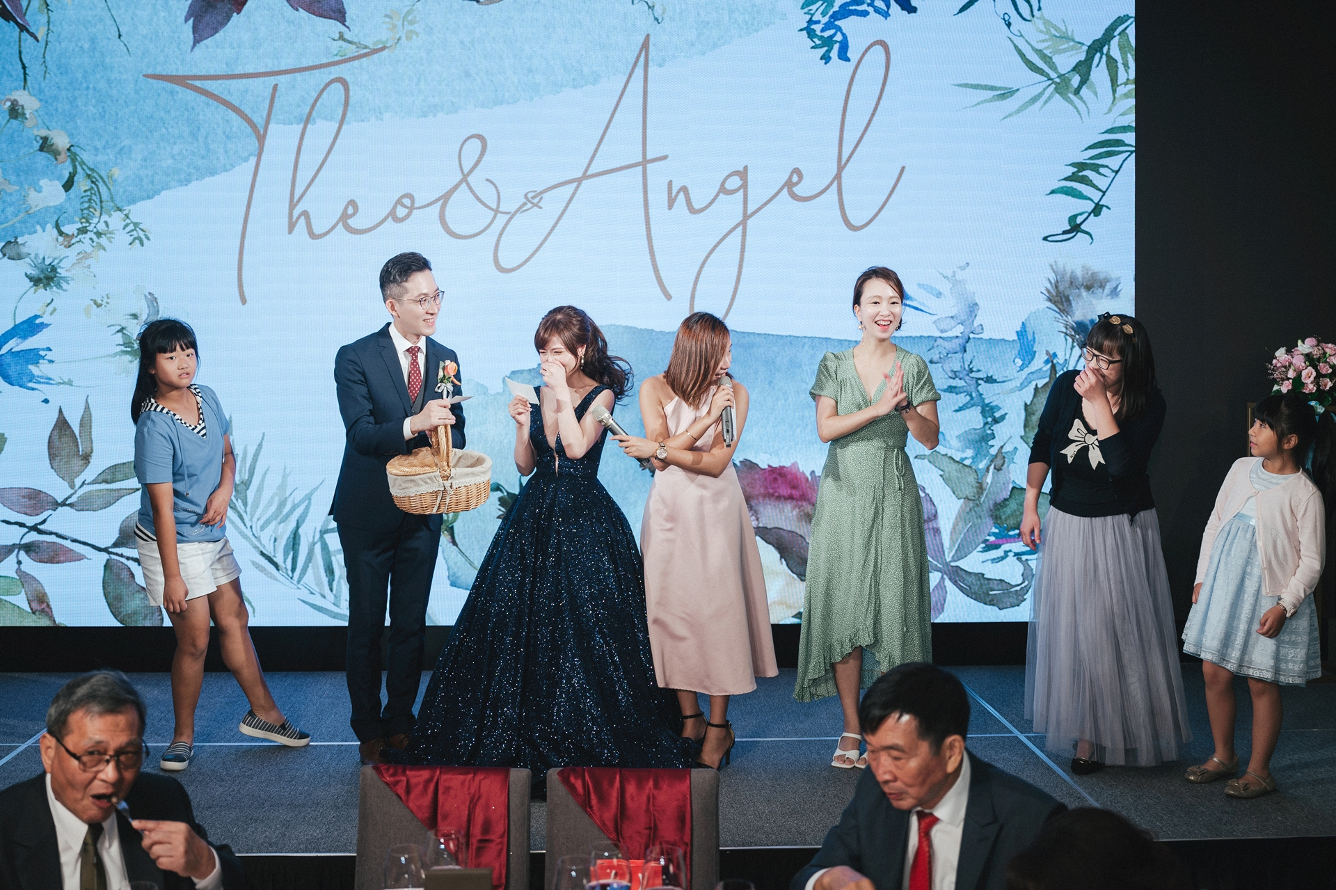 Theo & Angel / 國泰萬怡酒店