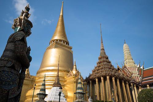 Wat Phra Kaew: L1006067