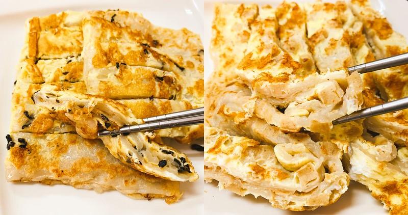 【台南特賣】中華蛋餅 古早味傳統粉漿蛋餅