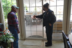 PPD Security Inspection