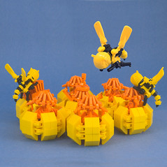 Greeble Bee