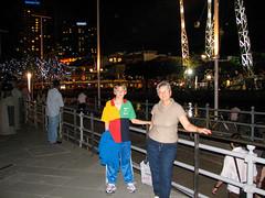 At Clark Quay