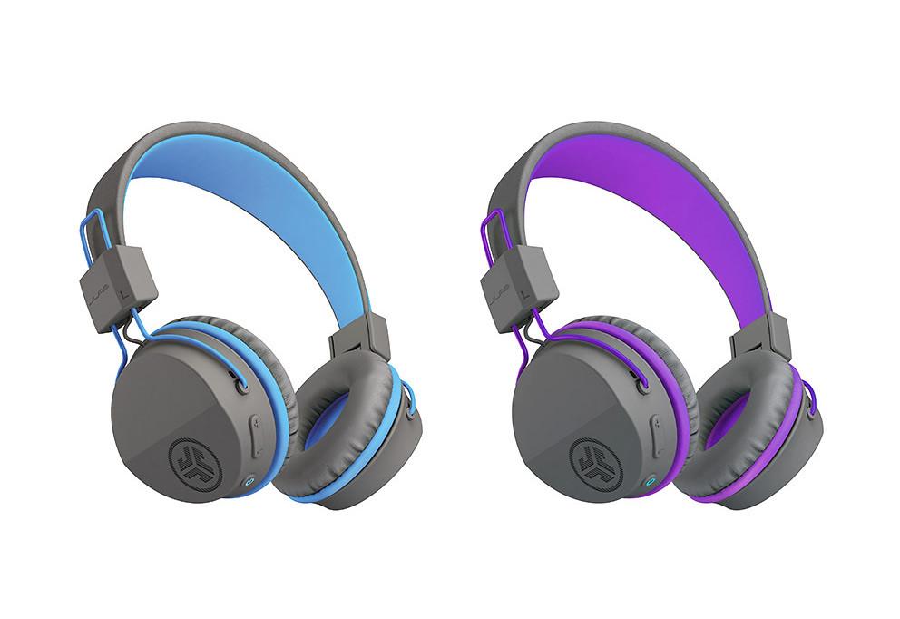 05.【JLab 】 JBuddies Studio 無線兒童耳機