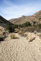 Down Smoky Creek