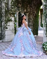 Blue Quince Dress Samantha