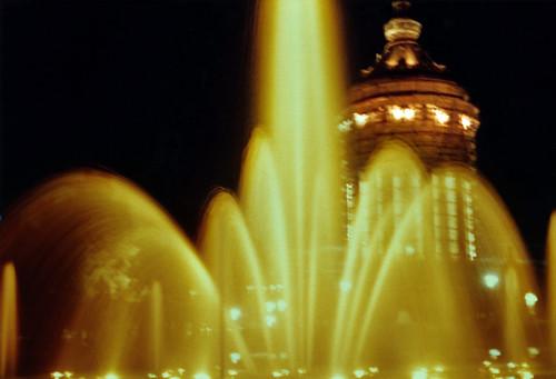 "Mannheim 1987 (04) Wasserspiel am Wasserturm • <a style=""font-size:0.8em;"" href=""http://www.flickr.com/photos/69570948@N04/51192196707/"" target=""_blank"">View on Flickr</a>"
