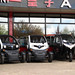 Renault Twizy ZE & Move Vigorous 1500 S-Line
