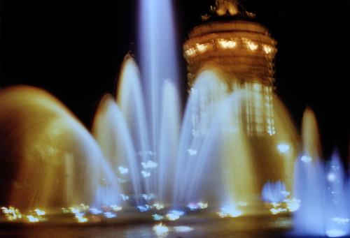 "Mannheim 1987 (05) Wasserspiel am Wasserturm • <a style=""font-size:0.8em;"" href=""http://www.flickr.com/photos/69570948@N04/51192904246/"" target=""_blank"">View on Flickr</a>"