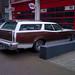 Mercury Montego MX wagon 390/6.4 V8(1975)