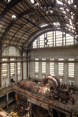 """Richmond Power Station of Philadelphia • <a style=""""font-size:0.8em;"""" href=""""http://www.flickr.com/photos/25078342@N00/51193676463/"""" target=""""_blank"""">View on Flickr</a>"""