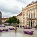 Vienna: Museumsquartier