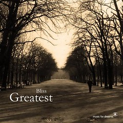Bliss Greatest cover