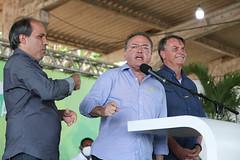 21/05/2021 Cerimônia de entrega de Títulos de Propriedade Rural no estado do Maranhão