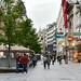 Vienna: Kärntner Straße