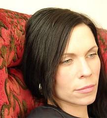 Alexandra Hamnede