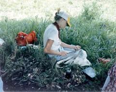 Calabazas dig 1980 - BW