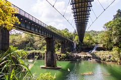 Shifen Waterfall, Taiwan