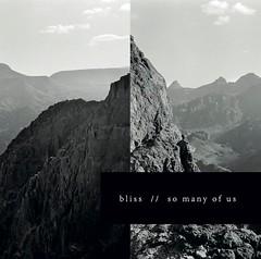Bliss-So Many of Us
