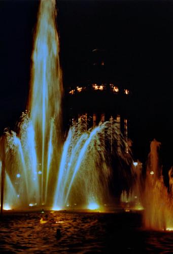 "Mannheim 1987 (11) Wasserspiel am Wasserturm • <a style=""font-size:0.8em;"" href=""http://www.flickr.com/photos/69570948@N04/51196354342/"" target=""_blank"">View on Flickr</a>"