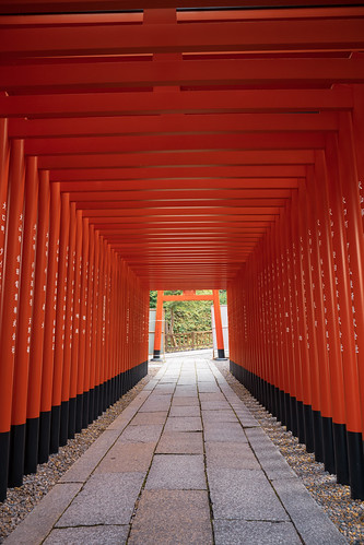Crimson gate