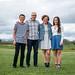 Kerns family, Easter 2021
