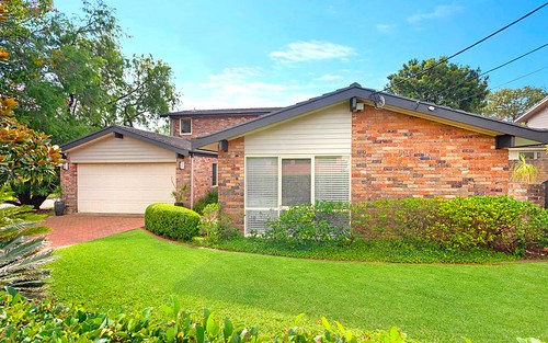 1 Oxford Cl, Belrose NSW 2085