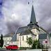 Brain-sur-l'Authion, Maine-et-Loire, France