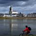 Saint-Mathurin-sur-Loire, Maine-et-Loire, France