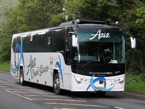 MR20 AZZ - Aziz
