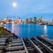 Victoria Harbour, Docklands, Melbourne
