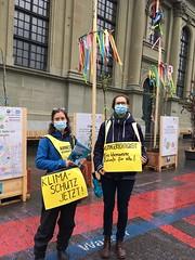 Klimastreik 21. Mai 2021