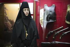 23.05.21 - посещение военно-исторического музея