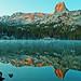 Crystal Crag Sunrise, Lake George, CA 2019