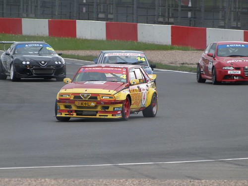 Keith Waite leads Andy Page, Gareth Haywood and Graham Seager at Red Gate