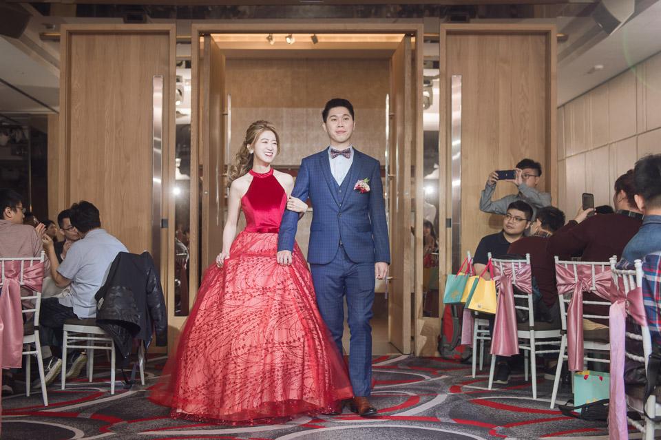 高雄攝影 H&N 頤品大飯店 婚禮紀錄 086