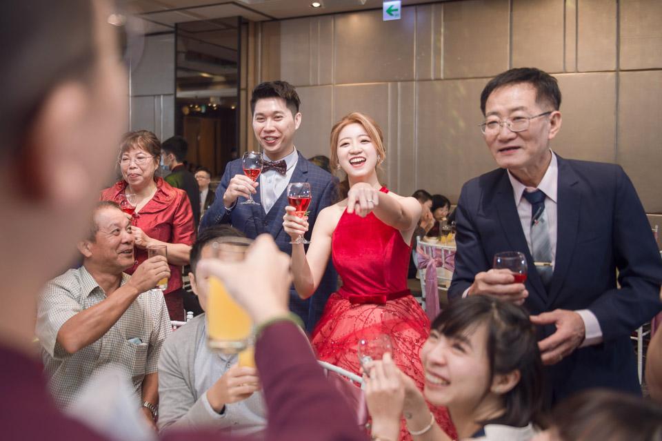 高雄攝影 H&N 頤品大飯店 婚禮紀錄 099