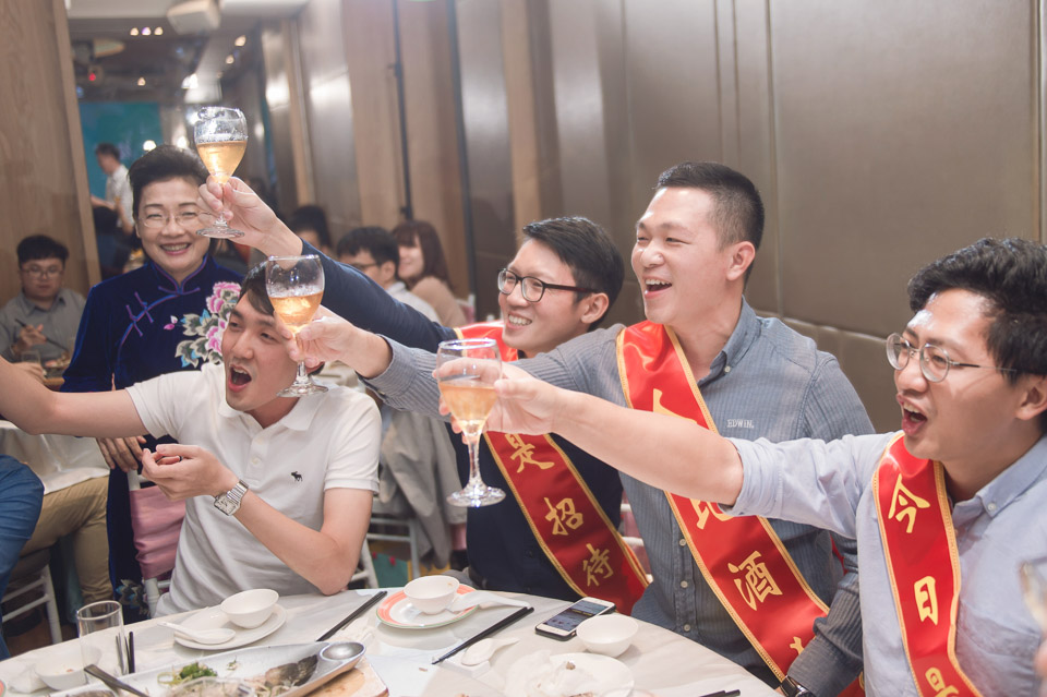 高雄攝影 H&N 頤品大飯店 婚禮紀錄 097