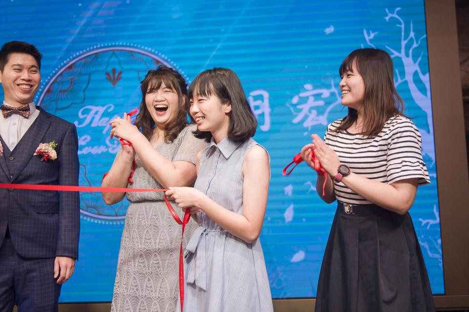 高雄攝影 H&N 頤品大飯店 婚禮紀錄 090