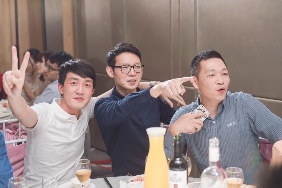 高雄攝影 H&N 頤品大飯店 婚禮紀錄 084