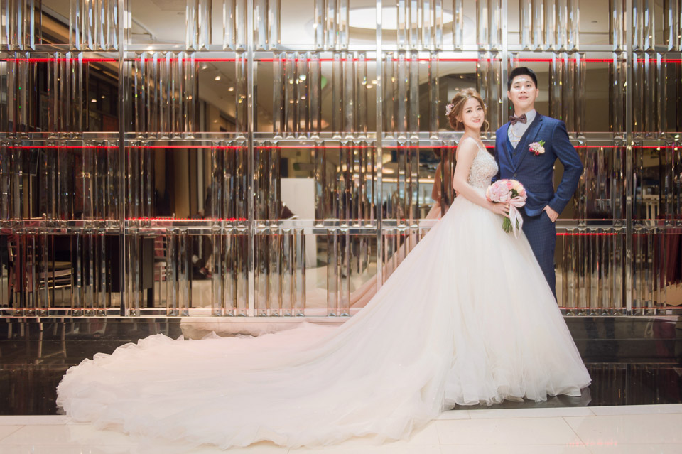 高雄攝影 H&N 頤品大飯店 婚禮紀錄 079