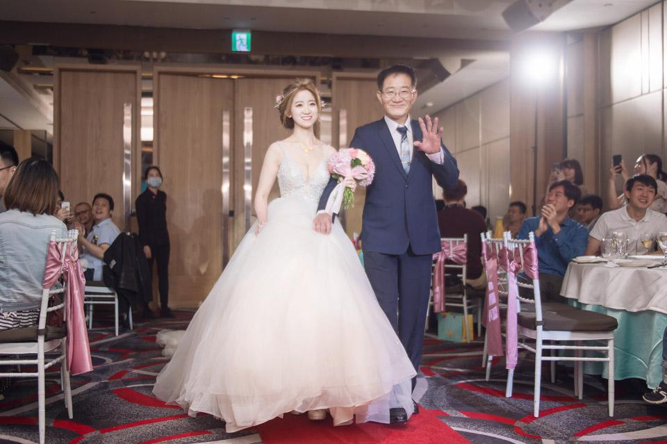 高雄攝影 H&N 頤品大飯店 婚禮紀錄 063