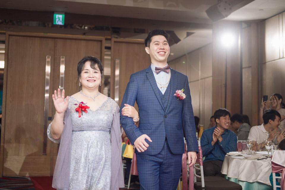 高雄攝影 H&N 頤品大飯店 婚禮紀錄 058