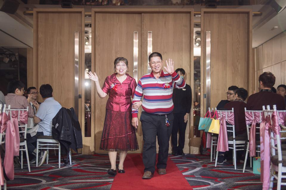 高雄攝影 H&N 頤品大飯店 婚禮紀錄 056