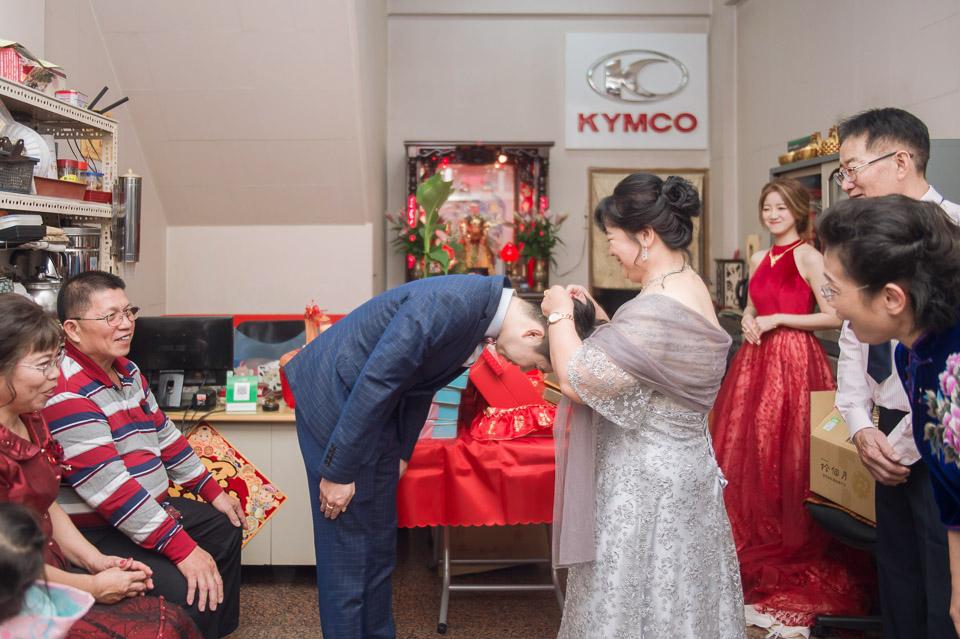 高雄攝影 H&N 頤品大飯店 婚禮紀錄 036